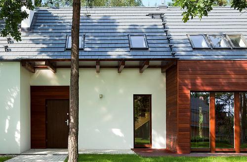 Dach płaski czy skośny?