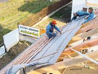 Folie dachowe – prawdy i mity